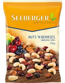 Nuts 'n Berries